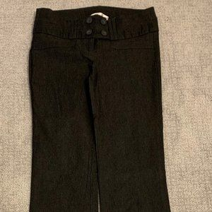 Set of 3 Pairs of Stretch Pants - Dynamite & Zara